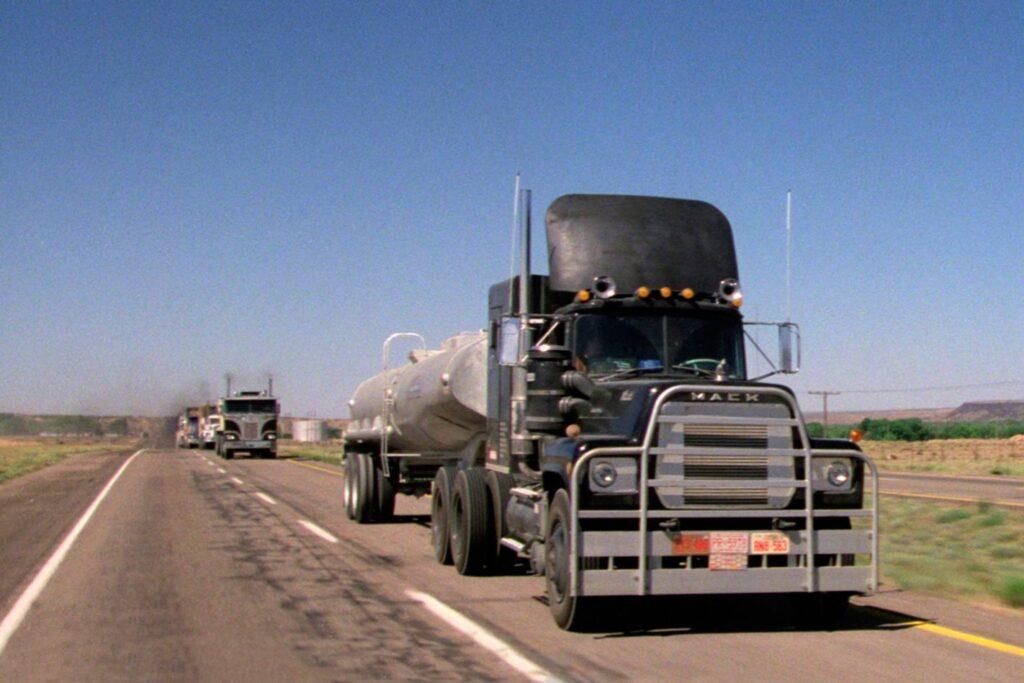 Convoy – 1978